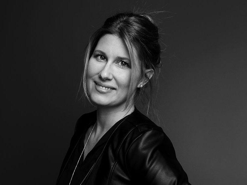 Isabelle Vincelette